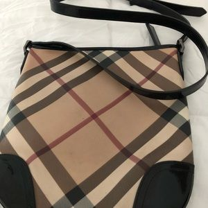 a9d05d2d072 Burberry Bags | Dryden Nova Check Crossbody Bag By | Poshmark